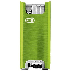 Crankbrothers F15 Limited Edition Multitool green